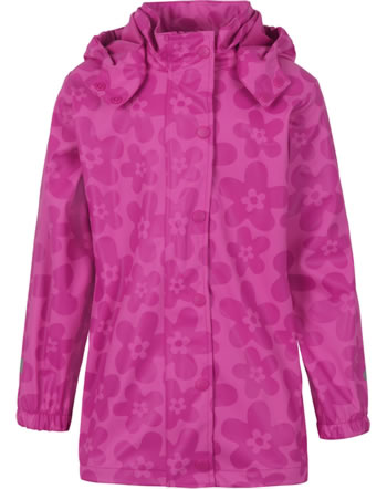 Ticket to heaven Veste imperméable PU 8000 mm magenta 6816679-2046