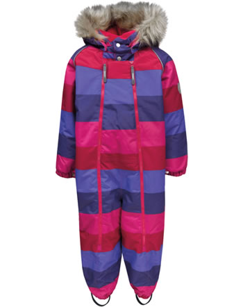 Ticket to heaven Snowsuit BAGGIE stripe 6826018-0001