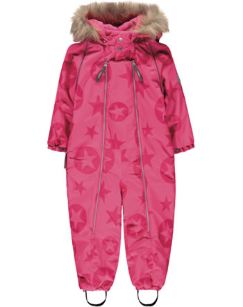 Ticket to heaven Snowsuit JULES ALLOVER honeysuckle 6946088-2700