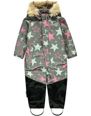 Ticket to heaven Snowsuit LUCA ALLOVER confetti 6946208-2400