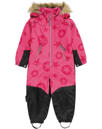 Ticket to heaven Snowsuit NOA ALLOVER honeysuckle 6946718-2700