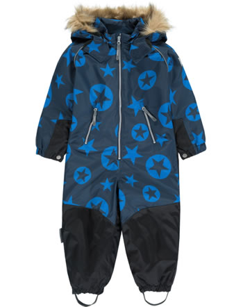 Ticket to heaven Snowsuit NOA ALLOVER snorkel blue 6946718-3014