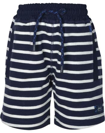 Tom Joule Jersey Shorts JED STRIPE navy white stripe 214968