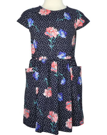 Tom Joule Robe sans manches JUDE navy floral 213613