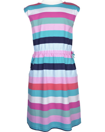 Tom Joule Robe sans manches JUDE pink multistripe 209927