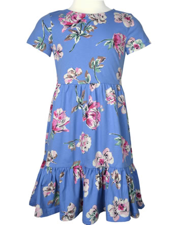 Tom Joule Robe manches courtes EVELYN blue floral 211746