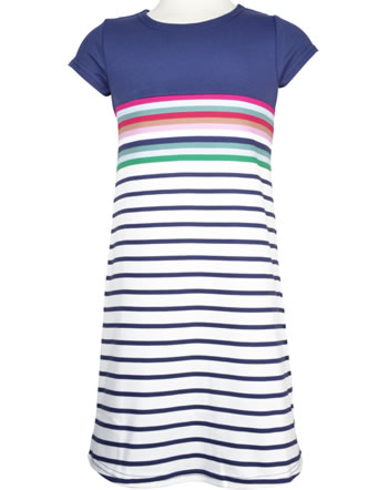 Tom Joule Robe manches courtes RIVIERA bordstripe 207739