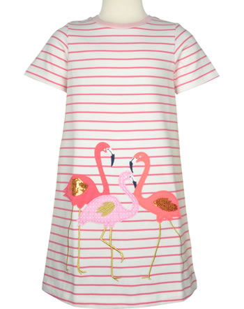 Tom Joule Robe manches courtes ROSALEE pink flamingo 211787