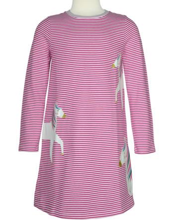Tom Joule Jersey Applique Dress long sleeve ROSALEE triple horse 214928