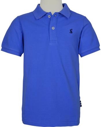Tom Joule Applique Polo Shirt short sleeve WOODY darkblue 215206