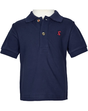 Tom Joule Applique Polo Shirt WOODY french navy 207921-FRNAV
