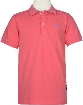 Tom Joule Polo-Shirt Kurzarm WOODY pink 213400