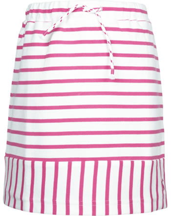 Tom Joule Jupe HARBOUR white pink stripe 206791