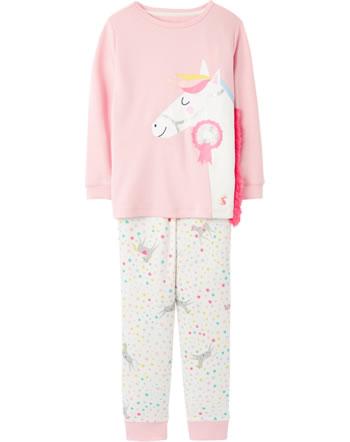 Tom Joule Pyjama longue SLEEPWELL pink horse 209969-PINKHORSE