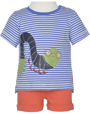 Tom Joule Set Shirt manches courtes et shorts BARNACLE blue caterpillar 211835
