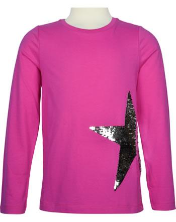Tom Joule Shirt Langarm AVA pinkstar 210724-PINKS