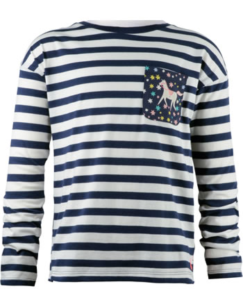 Tom Joule Shirt manches longues BLISS LICORNE navy stripe 209941-NAVYSTRIPE