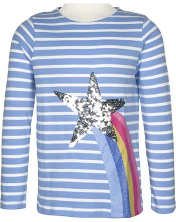 Tom Joule Shirt Langarm HARBOR LUXE blue star 207872-BLSHT