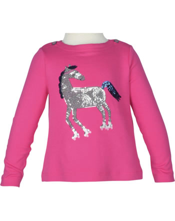 Tom Joule chemise manches longues HORSE deep pink Z_YNGESME-DPKHRSE