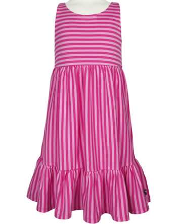 Tom Joule Robe Neckholder JUNO pink stripe 209792