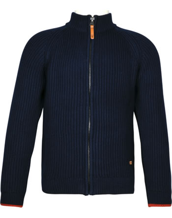Tom Joule Cardigan BRINKLOW navy 209388-FRNAVY