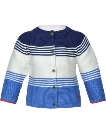 Tom Joule Cardigan HAYWOOD bleu stripe 210742-BLUESTRIPE