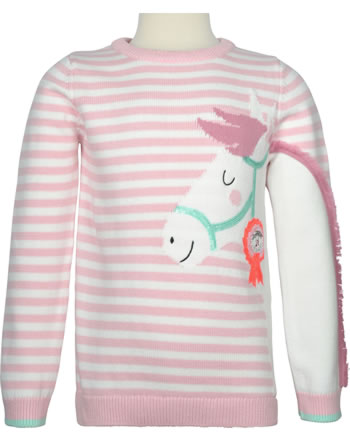 Tom Joule Knit sweater GEEGEE pink horse 209428-PINKH