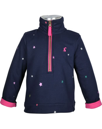 Tom Joule Sweatshirt Fleece lined blue/pink Z_YNGFAIRDX-NAVSTAR