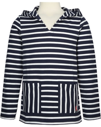 Tom Joule Hooded Sweatshirt ASTBURY navy-white 206740