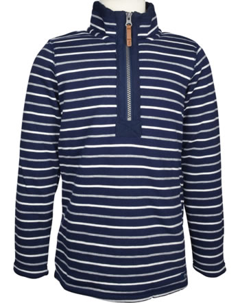Tom Joule Sweatshirt bande french navy Z_ODRWINTRD-FRNVSTP