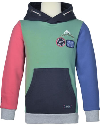 Tom Joule Hooded Sweatshirt LUCAS multi 211923