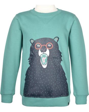 Tom Joule Sweatshirt bear green 215161