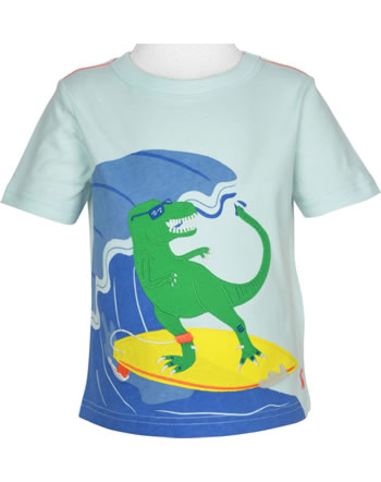 Tom Joule T-Shirt manches courtes ARCHIE blue surfing Dino 207801