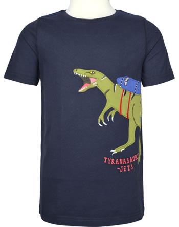 Tom Joule T-Shirt Kurzarm ARCHIE bluedino 213443