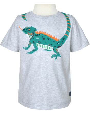Tom Joule T-Shirt manches courtes ARCHIE grey lizard 213443
