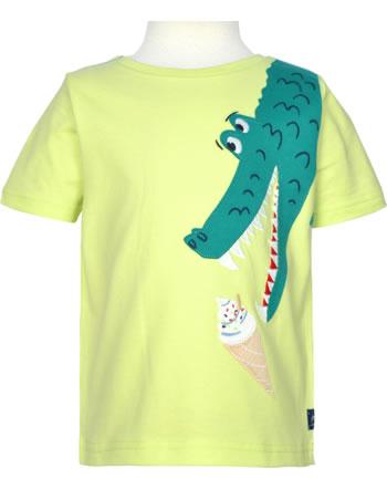 Tom Joule T-Shirt manches courtes ARCHIE lime croc 213443