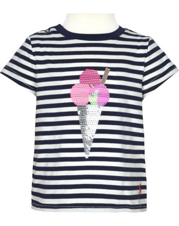 Tom Joule T-Shirt Kurzarm ASTRA ice cream stripe 213687
