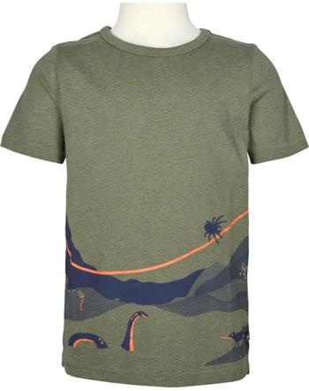 Tom Joule T-Shirt manches courtes BEN khaki 212261