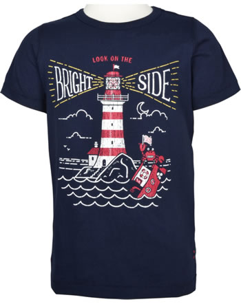 Tom Joule T-Shirt manches courtes BEN navy bright side 207892