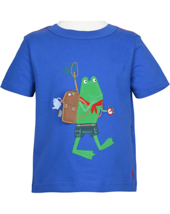 Tom Joule Shirt manches courtes CHOMP blue frog 207800