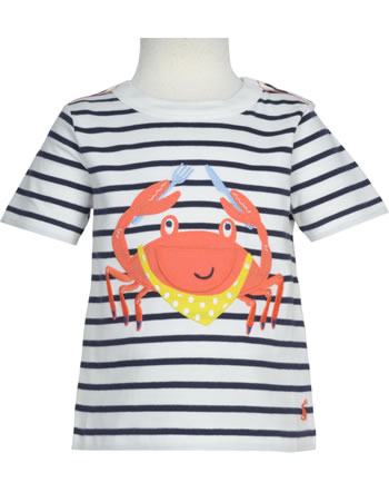 Tom Joule Shirt manches courtes CHOMP navy crab 207800