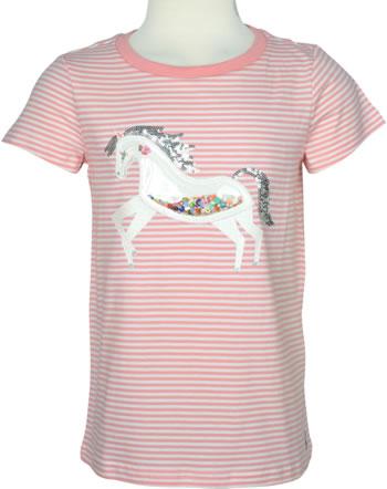 Tom Joule T-Shirt manches courtes PAIGE pink unicorn 213767