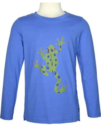 Tom Joule T-Shirt manches longues ACTION blue frog 212292