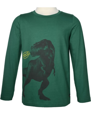 Tom Joule T-Shirt manches longues ACTION green dino 212292