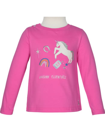 Tom Joule T-Shirt manches longues AVA pink unicorn 213685