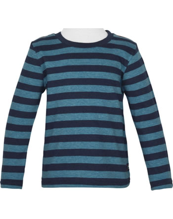Tom Joule T-Shirt manches longues MARLIN blue stripe 210637-BLUESTRIPE