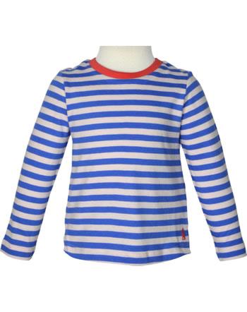 Tom Joule T-Shirt manches longues PASCAL pink blue stripe 213441