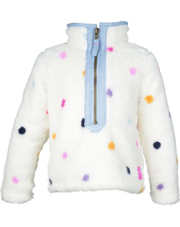 Tom Joule Teddy peluche pull DOTS cream Z_YNGMERRID-CRACSPT