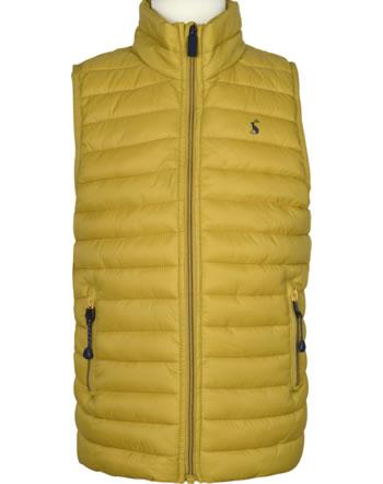 Tom Joule Vest CROFTON antique gold 214224