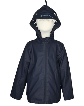 Tom Joule veste imperméable RIVERSIDE navy shark 208115-NAVYS